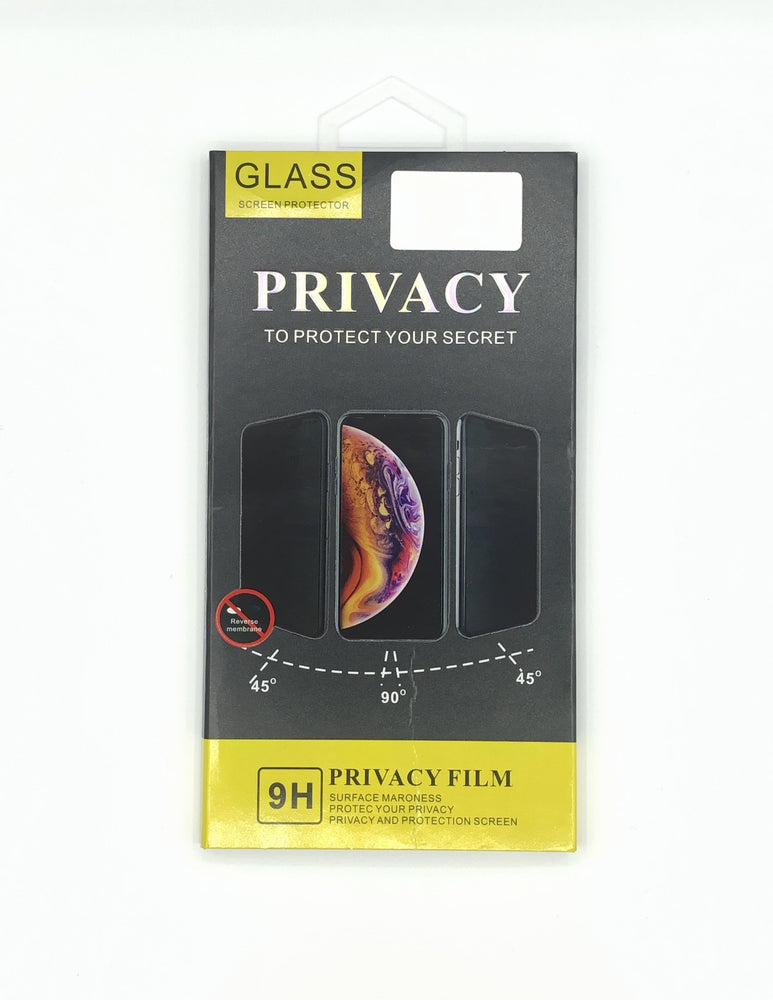 PRIVACY TEMPERED GLASS FOR GALAXY S21 PLUS