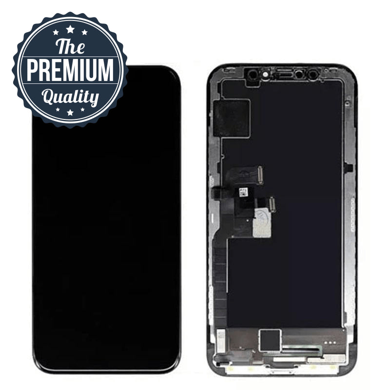 FOR IPHONE X HARD OLED
