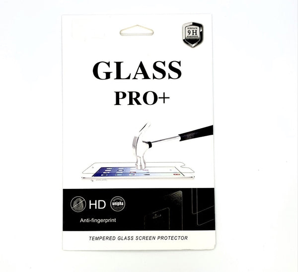 TEMPERED GLASS TAB 8IN