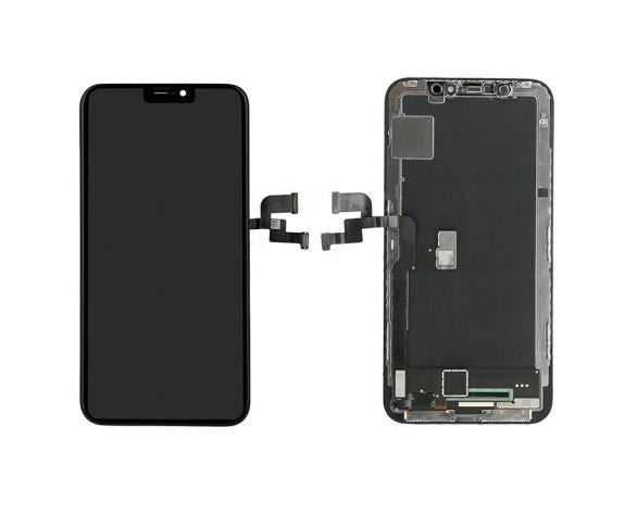 LCD FOR IPHONE X TFT - dfw cellphone and parts