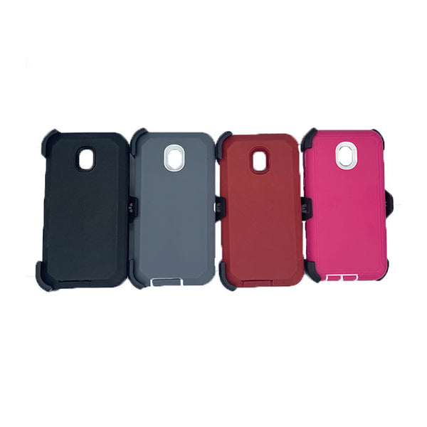 PROCASE J3 2018 - dfw cellphone and parts