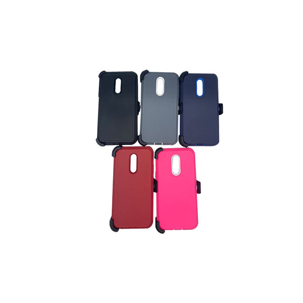 PROCASE NOTE 4 - dfw cellphone and parts