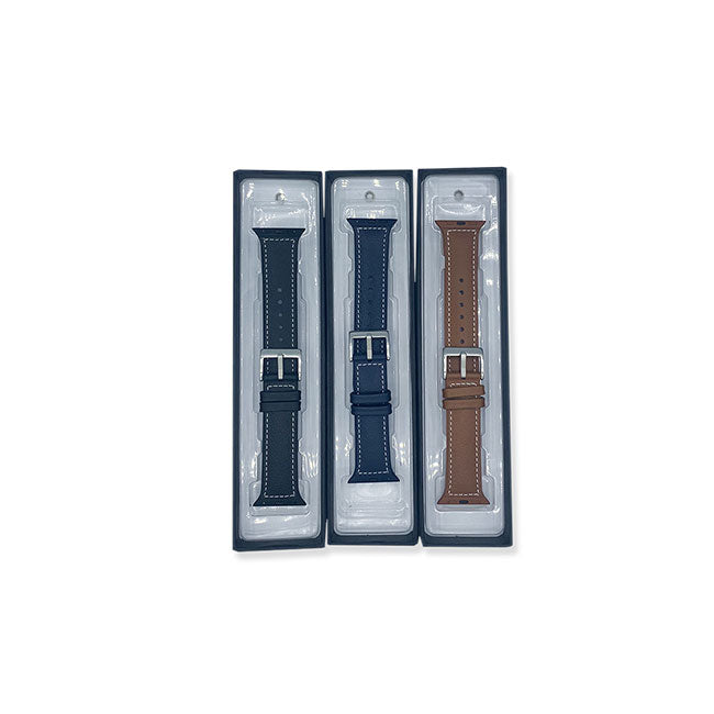 WATCH BAND LEATHER