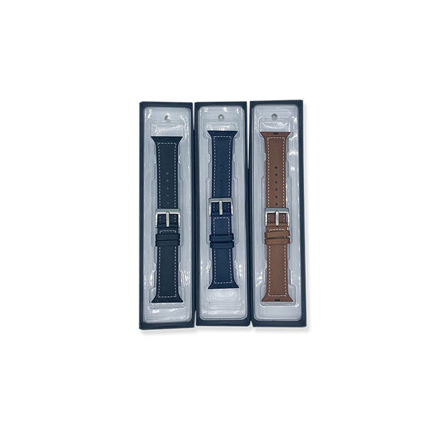 WATCH BAND LEATHER - dfw cellphone and parts