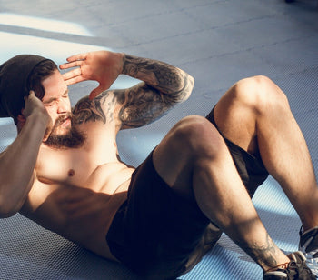 6 Exercises For A Killer Core