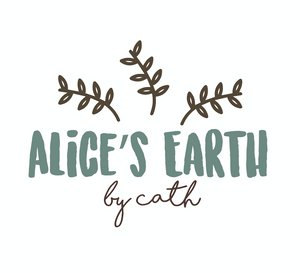 Alice's Earth by Cath