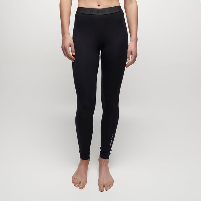 Womens Core 200 Bottom - Black