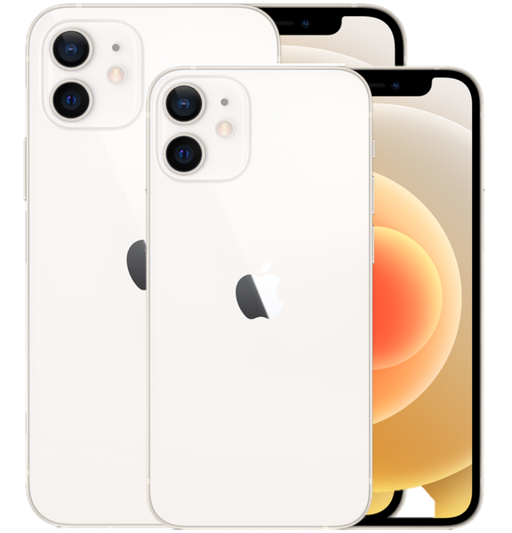 Mobile | iPhone 12 & iPhone 12 Mini | 64-128 Go