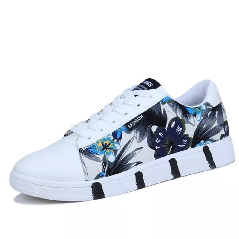 Vulcanize Low Top Sneaker For Men