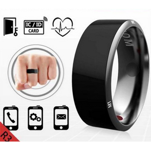 Multifunctional Smart Ring R3