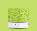 trendy-titan - A9 LED Bluetooth Mini Speakers Hands Free - eprolo -