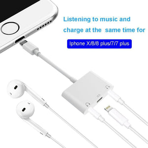 trendy-titan - Audio Charger Adapter For Apple - eprolo -