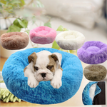 trendy-titan - Detachable Princess Kennel Small Medium Dog Teddy Dog Bed - eprolo -