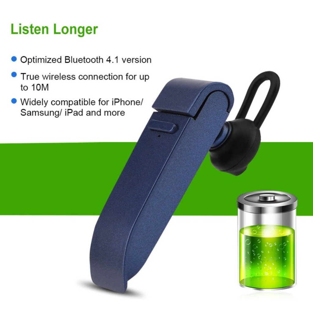 Bluetooth Intelligent Translator