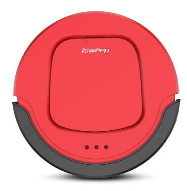 Isweep Robot Vacuum Cleaner
