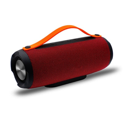 Column Bluetooth Speakers