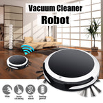 Becornce Smart Robot Vacuum Cleaner for Home Office