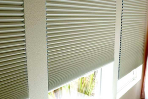 Honeycomb Blinds by New Homes Decor Brisbane