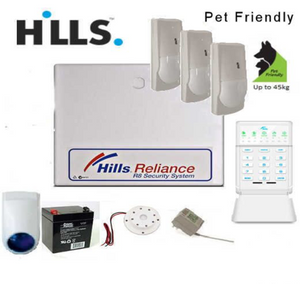 Reliance Hills Technology