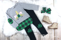 Magic & Luck Pant Set