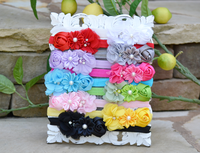 20 Pack Headbands