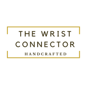 The Wrist Connector Handcrafted by Angela Jones in Lithonia, GA.