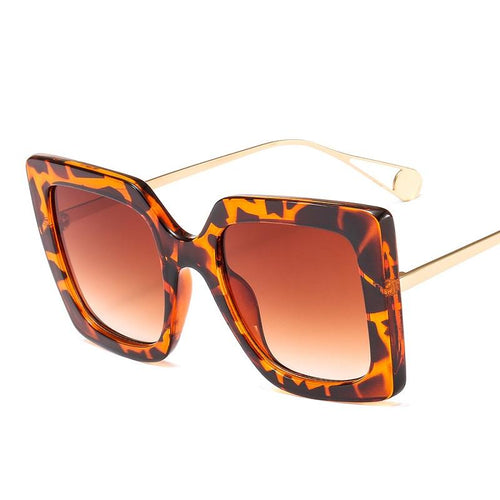Fashion Statement Sunglasses