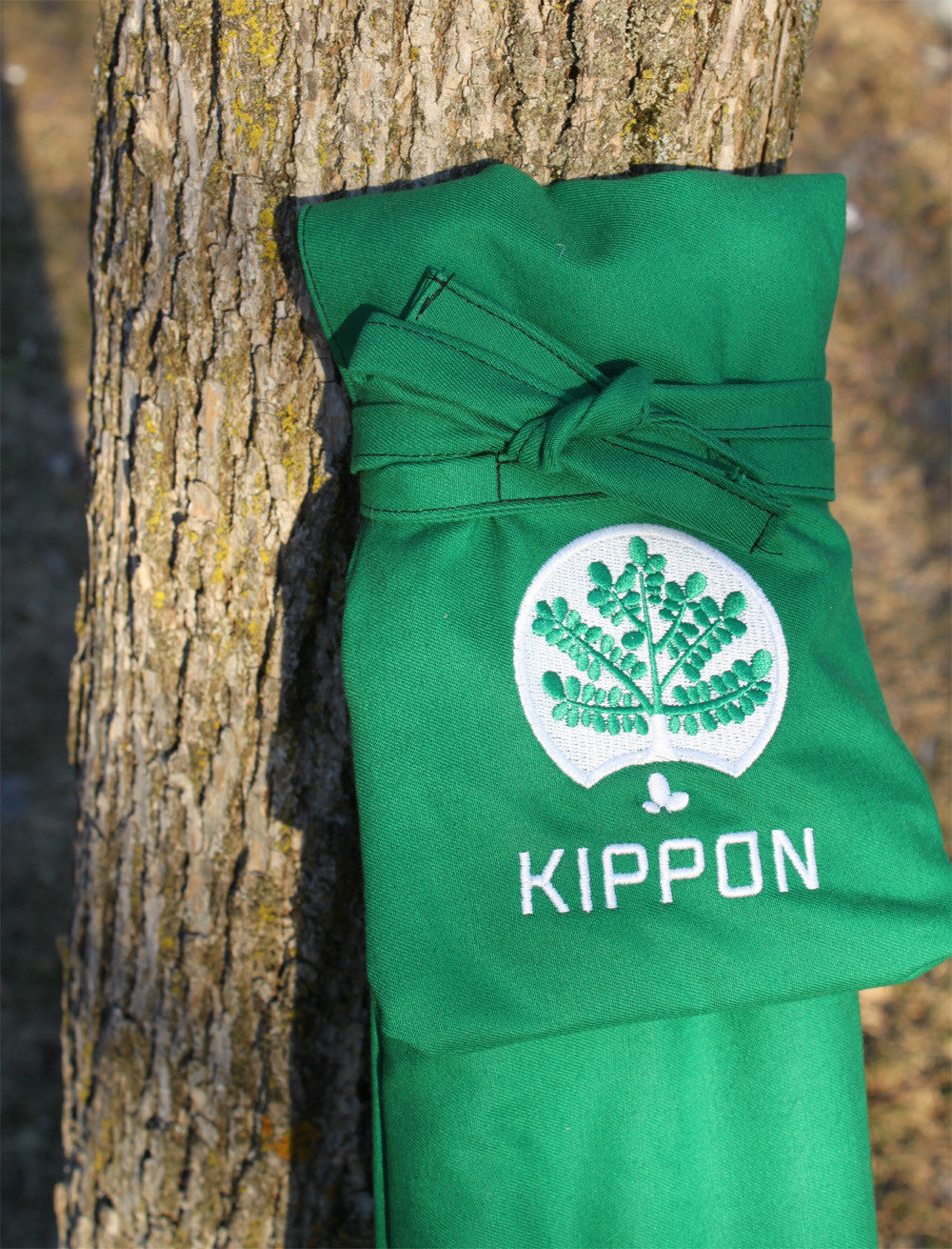 KIPPON Shinai Bag (Green)