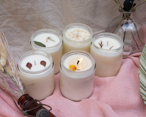 Fall Seasonal Scents