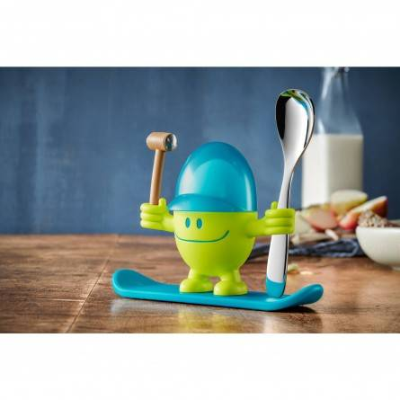 Egg Cup McEgg - Blue