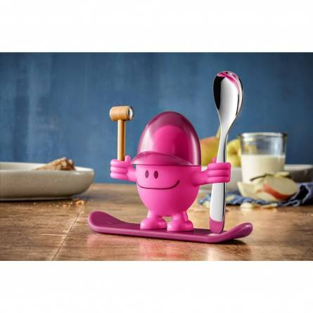 Egg Cup McEgg - Pink
