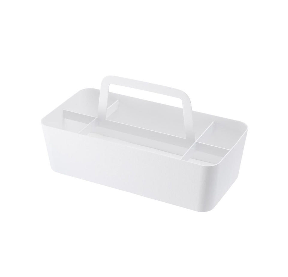 Tower Tool Box Large - White