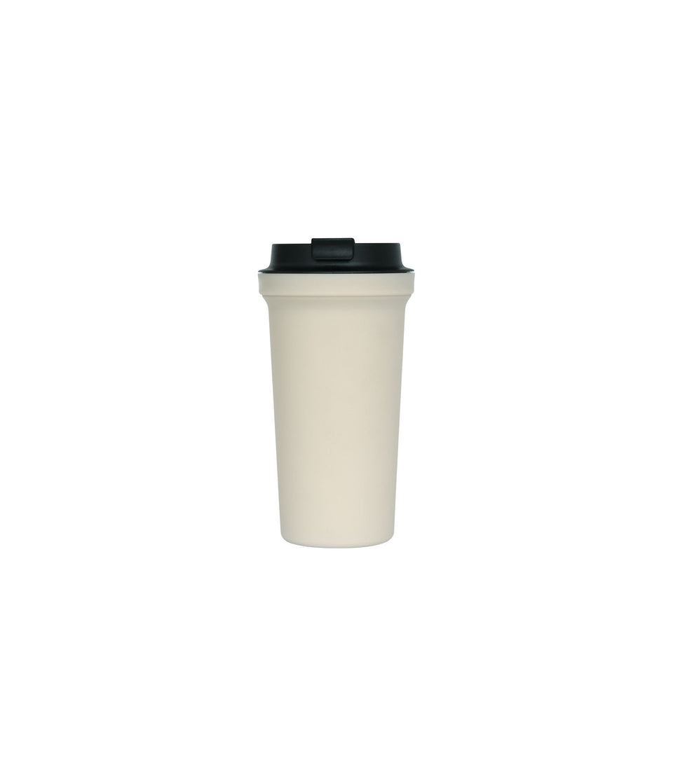 Wallmug Bearl Solid 390ml - Beige