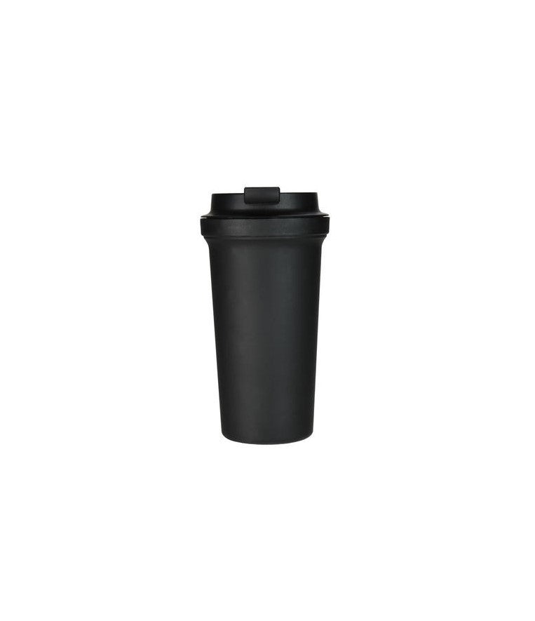Wallmug Bearl Solid 390ml - Black