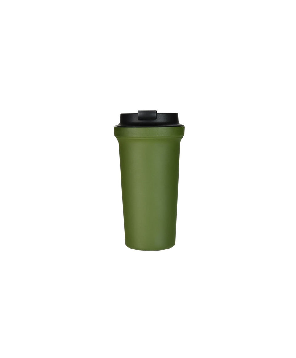 Wallmug Bearl Solid 390ml - Olive