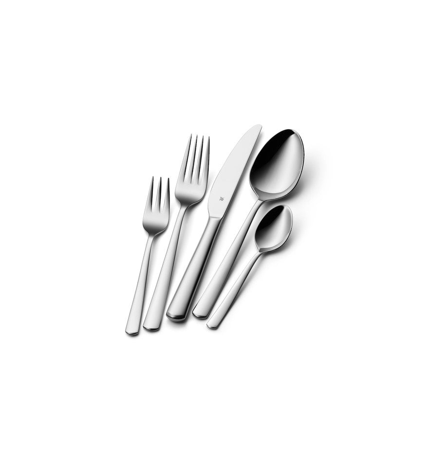 Boston Cutlery Set - 60pc