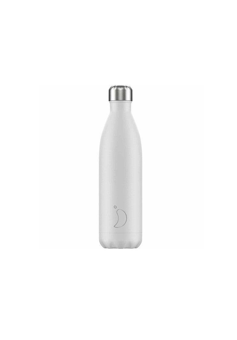 Insulated Bottle White - 750ml
