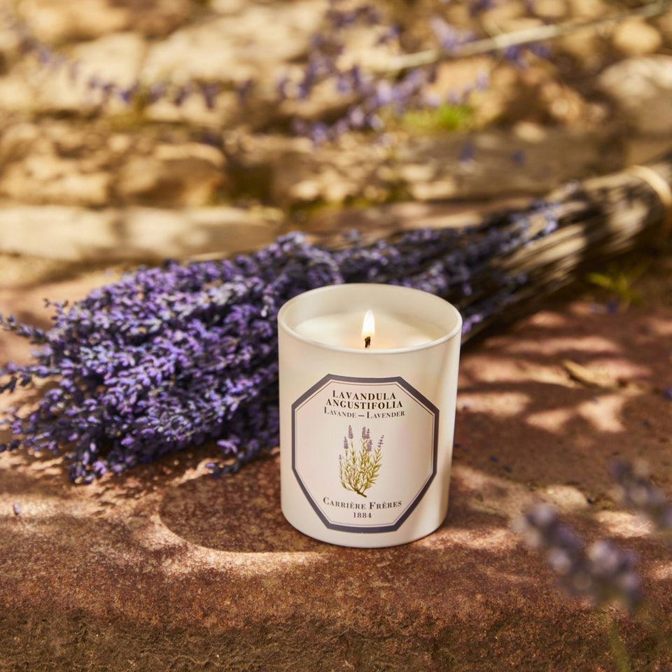 Lavender Candle - 185g