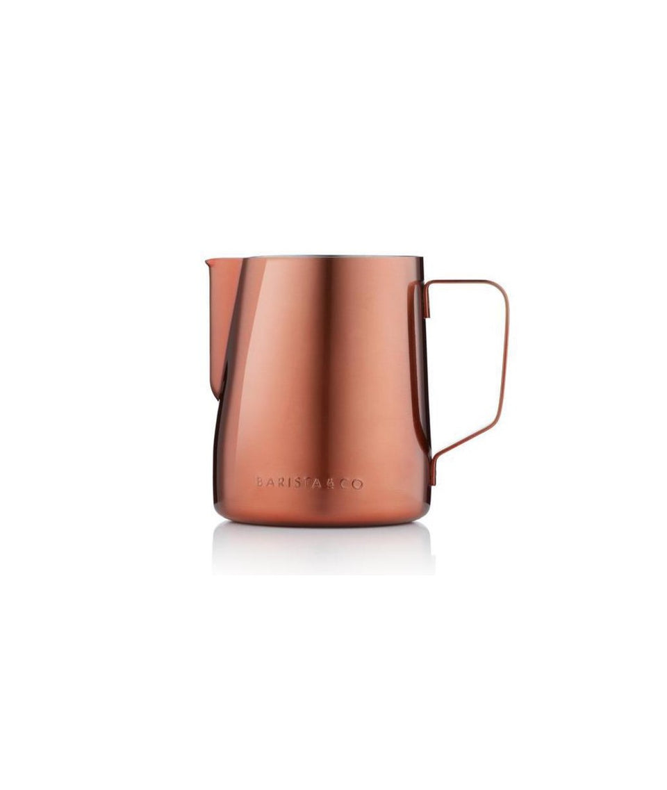 Core Milk Jug 600ml - Copper
