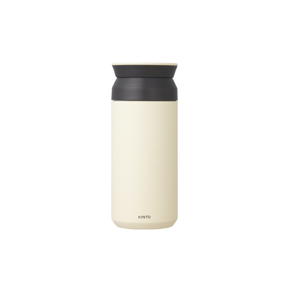 Travel Tumbler - 350ml White