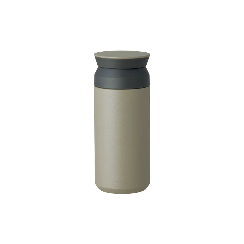 Travel Tumbler - 350ml Khaki