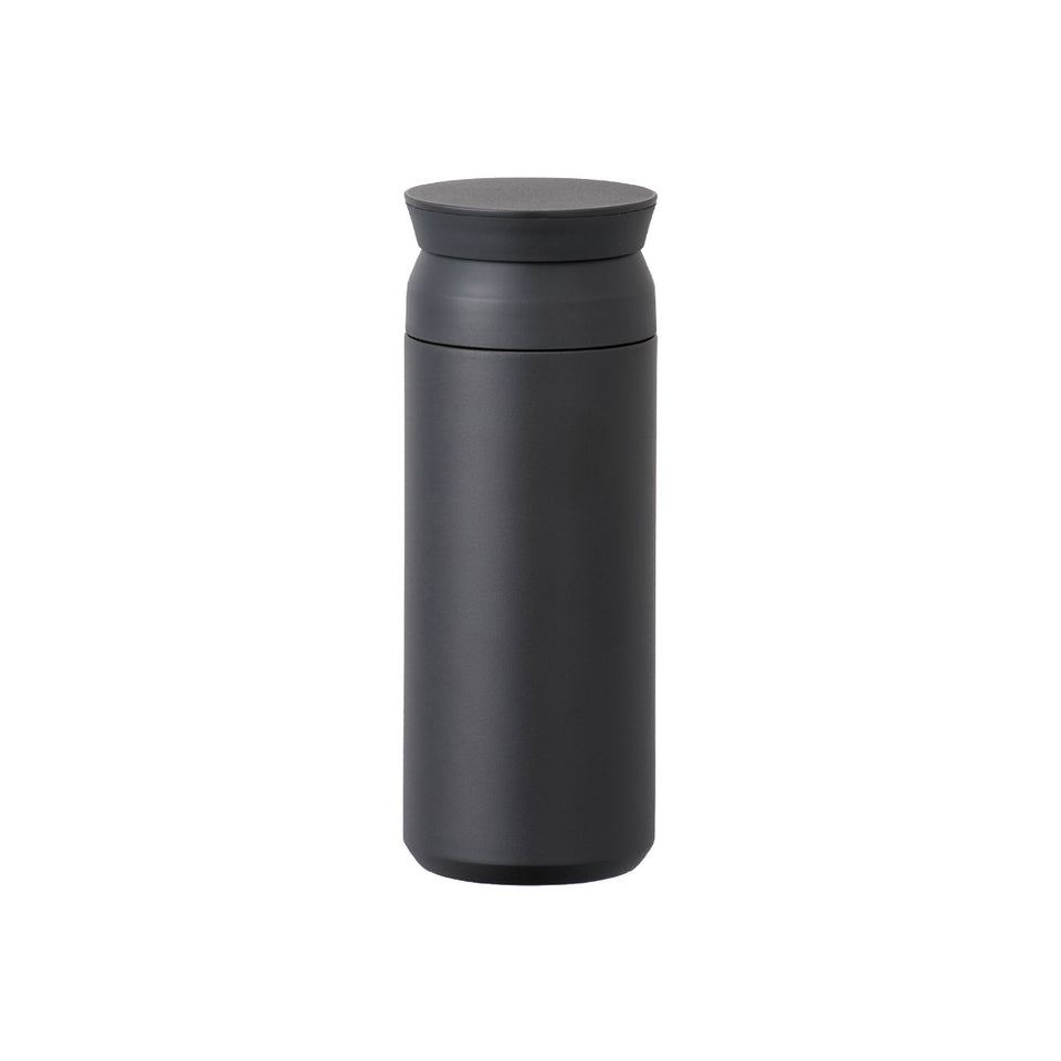 Travel Tumbler - 500ml Black