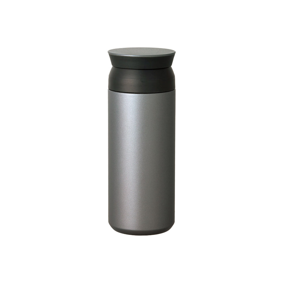 Travel Tumbler - 500ml Silver