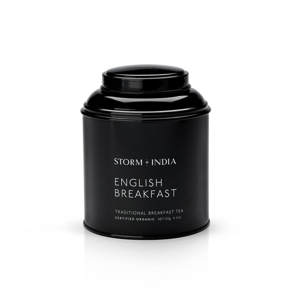 Tin | English Breakfast - 120g