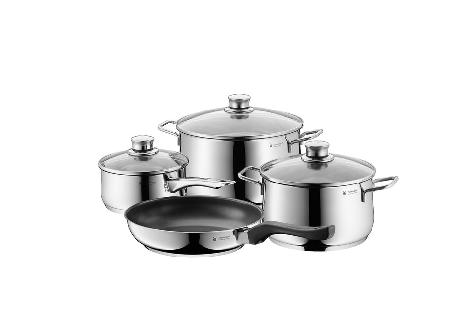 WMF Group Cookware set DIADEM PLUS - 4pc