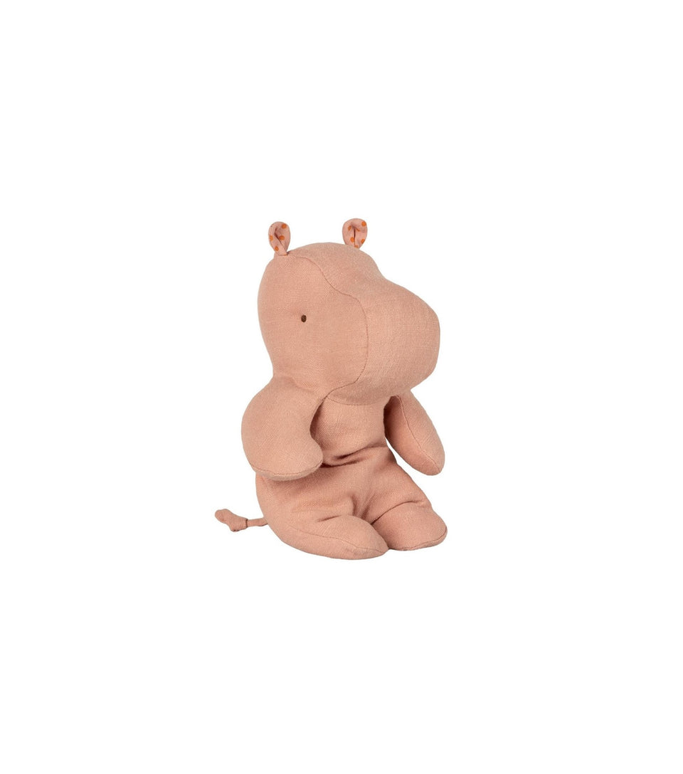 Hippo Dusty Rose - Small
