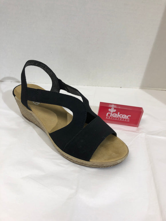 Rieker Dress Sandal