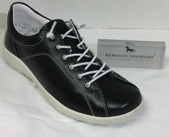 Remonte walking shoe