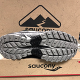 Saucony Trail Runners for men