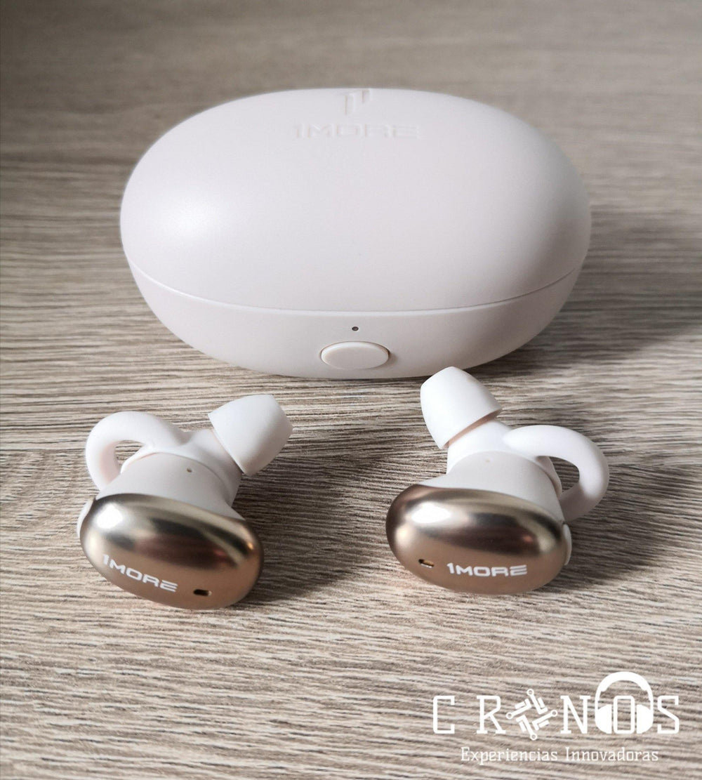 Audífonos Bluetooth 1MORE Stylish True Wireless